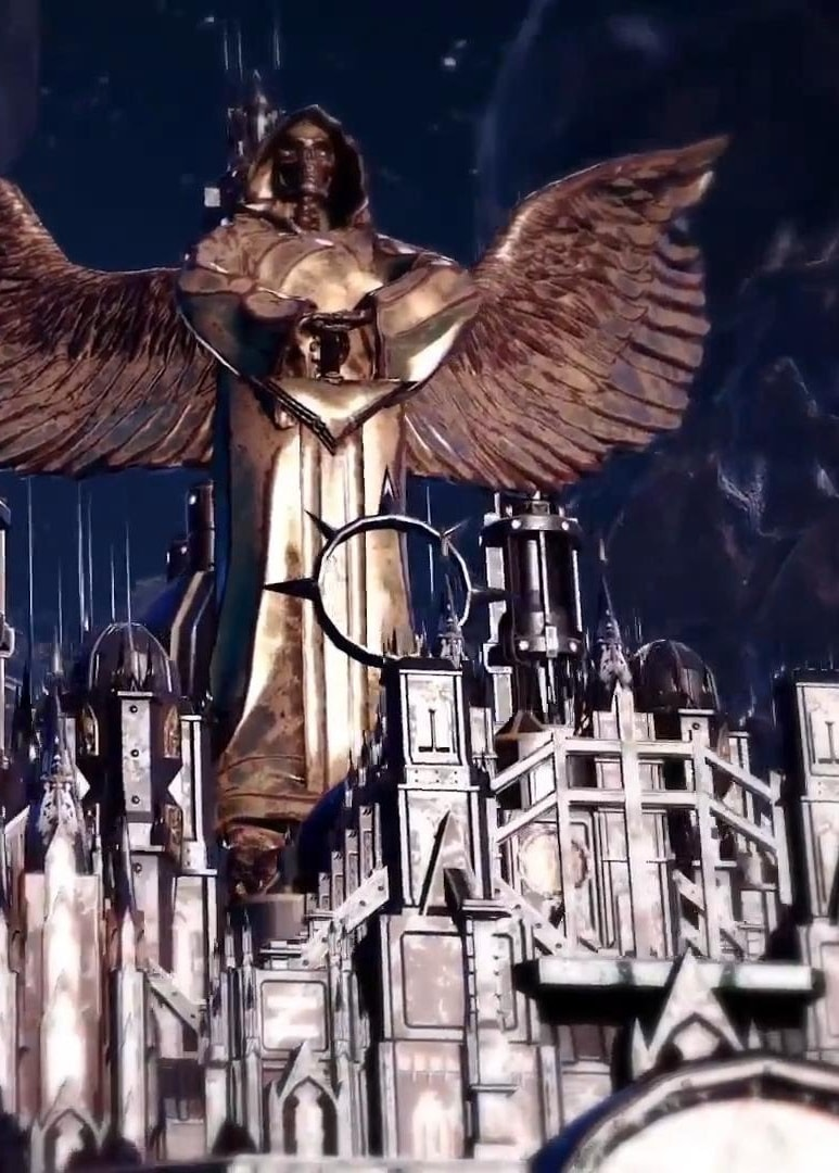 Battlefleet Gothic: Armada For mobile