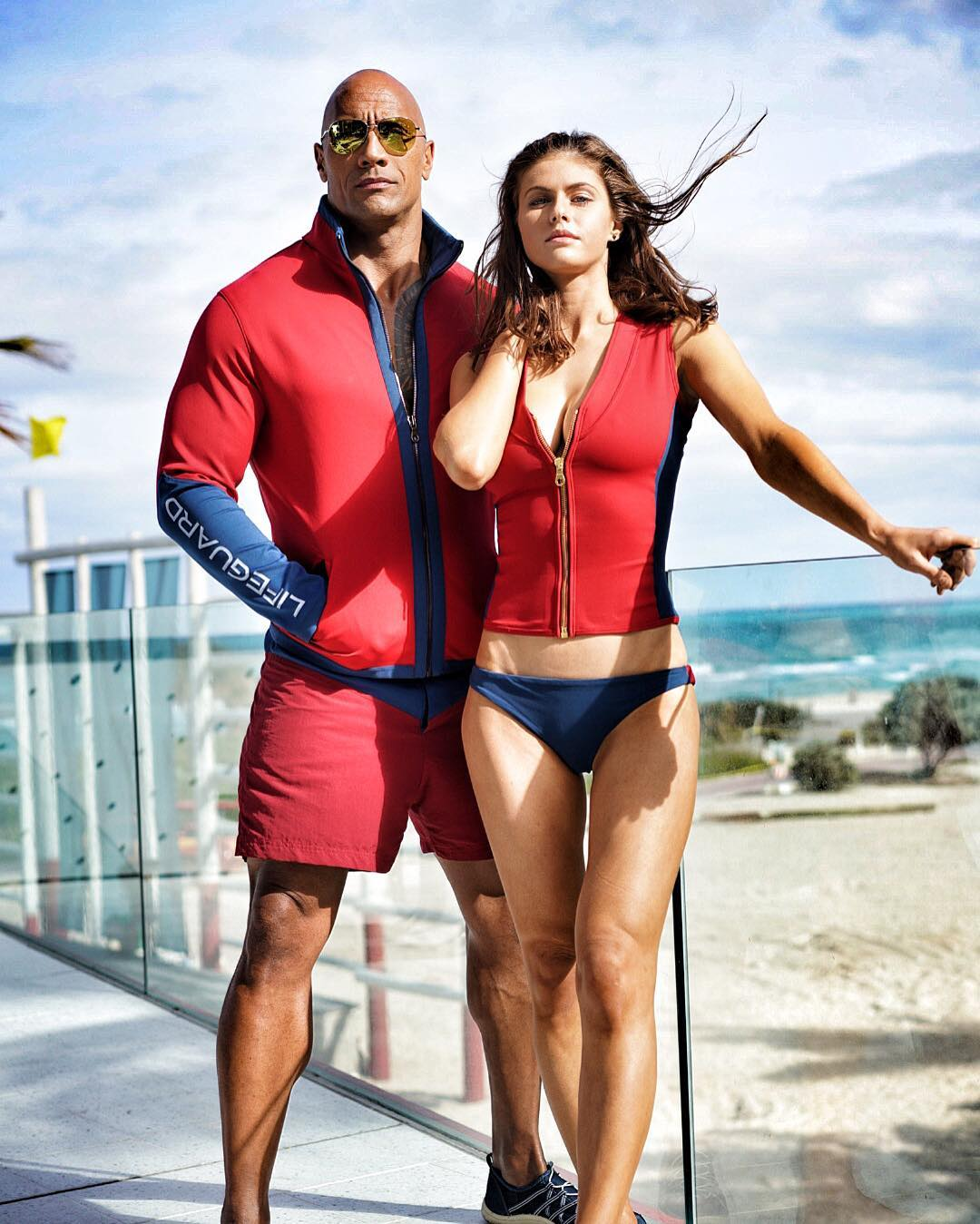 Baywatch HQ wallpapers