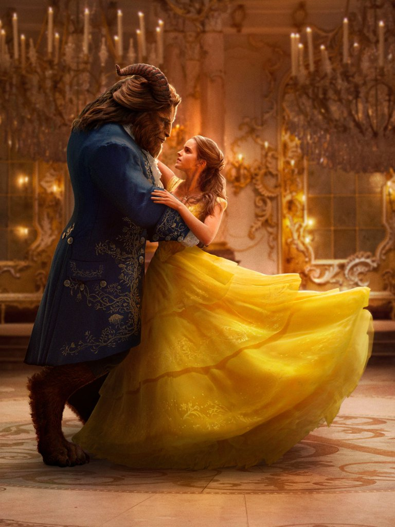 Beauty and the Beast For mobile