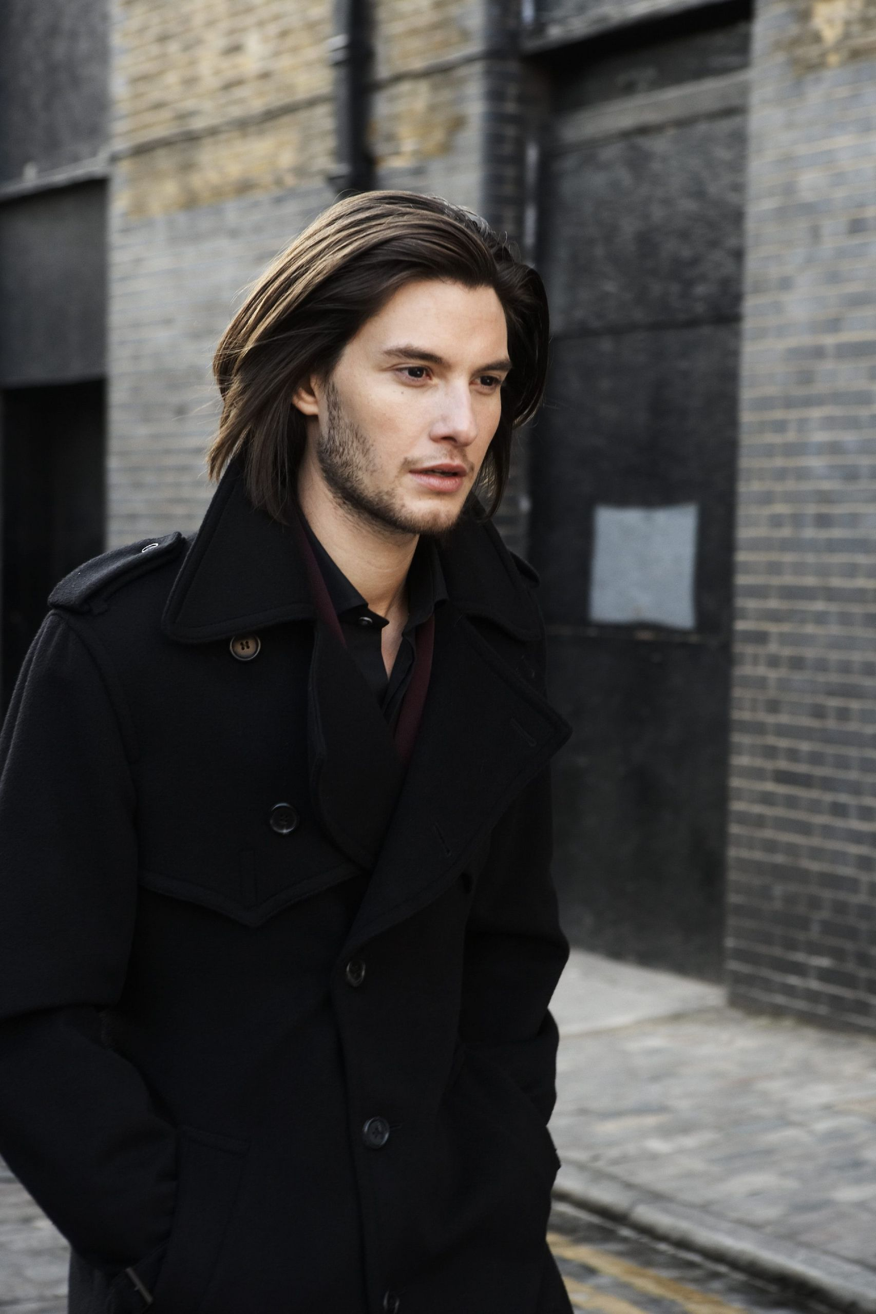 Ben Barnes For mobile