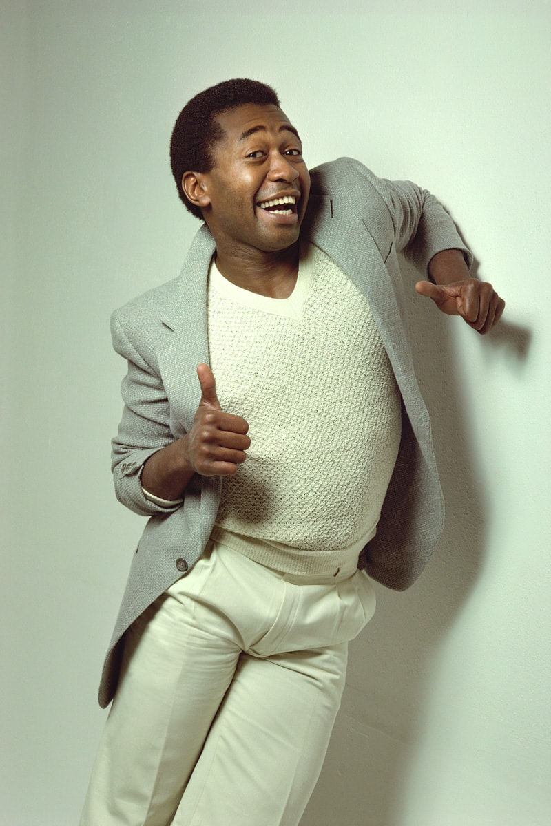 Ben Vereen For mobile
