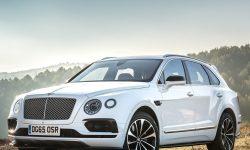 Bentley Bentayga For mobile