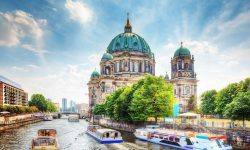 Berlin for mobile