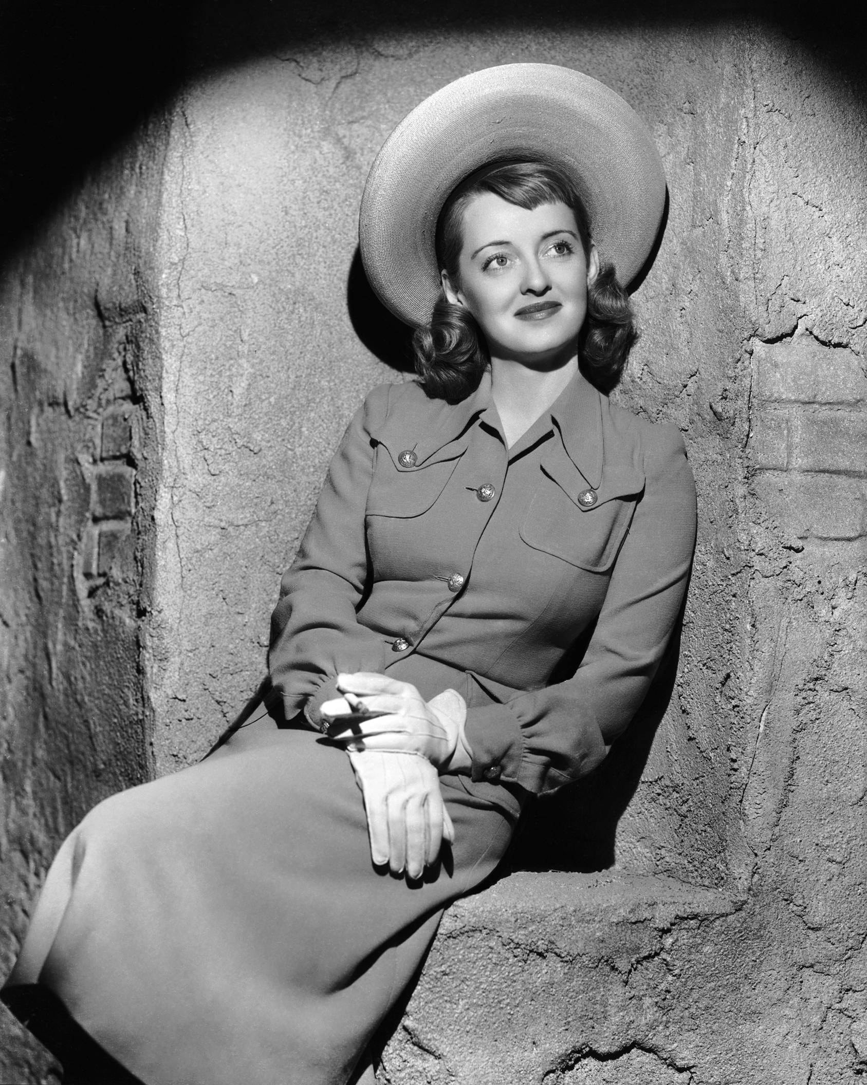 Bette Davis For mobile