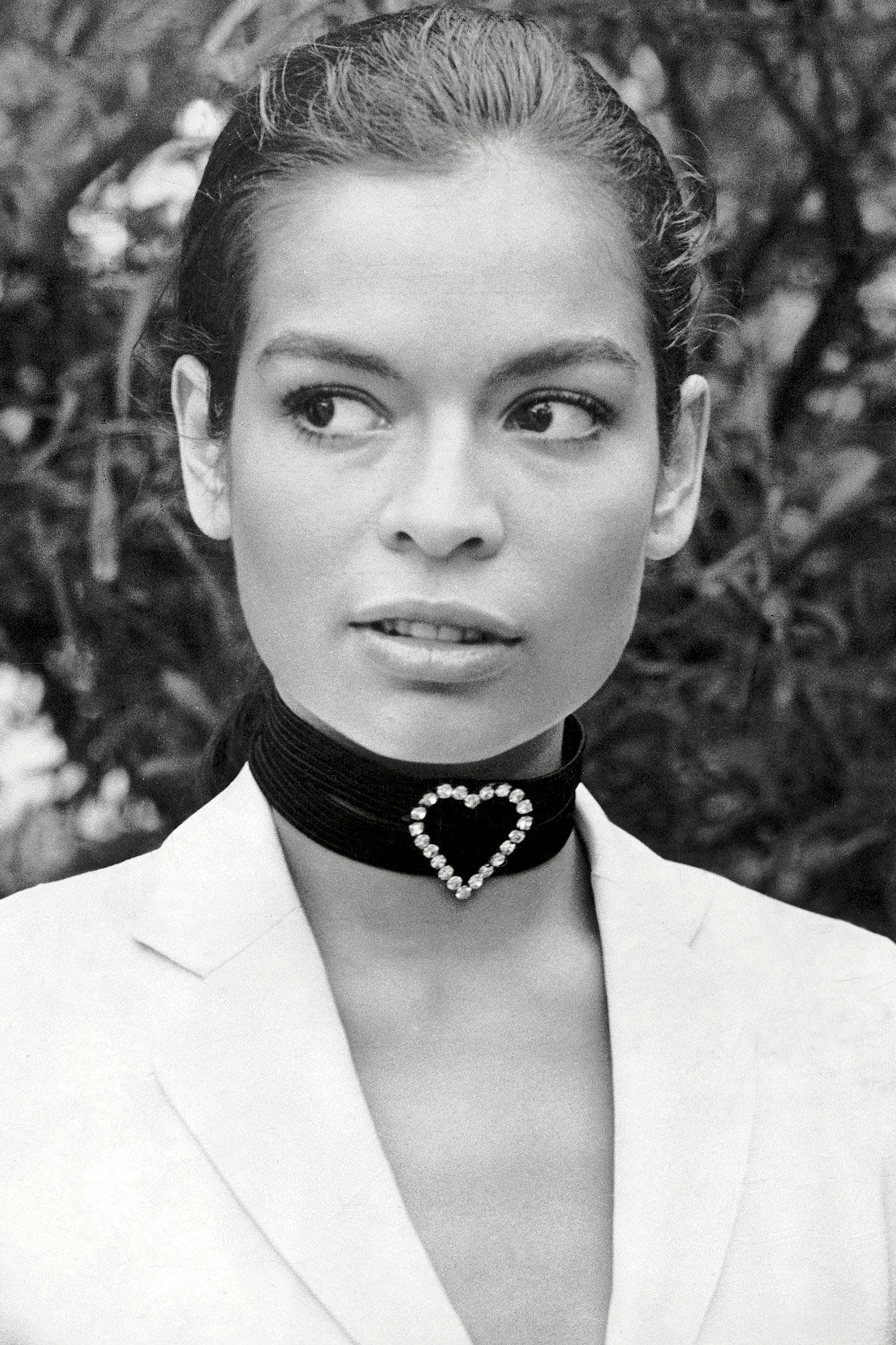 Bianca Jagger For mobile