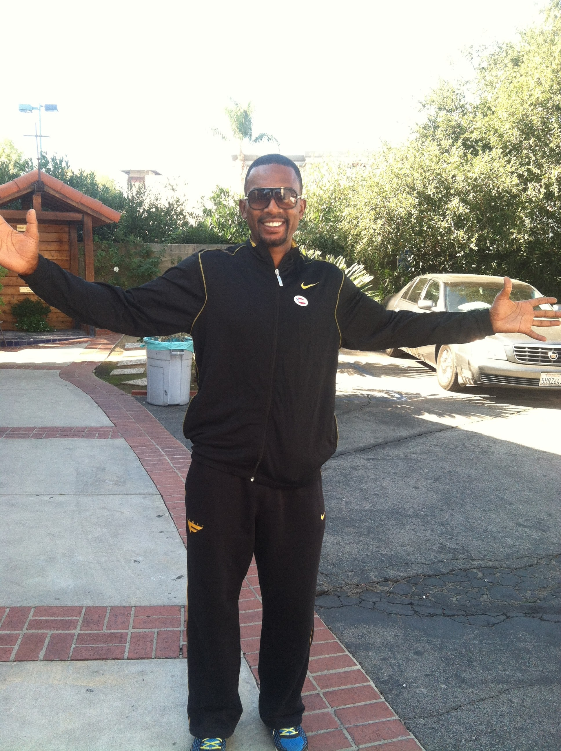 Bill Bellamy For mobile