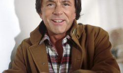 Bill Bixby For mobile