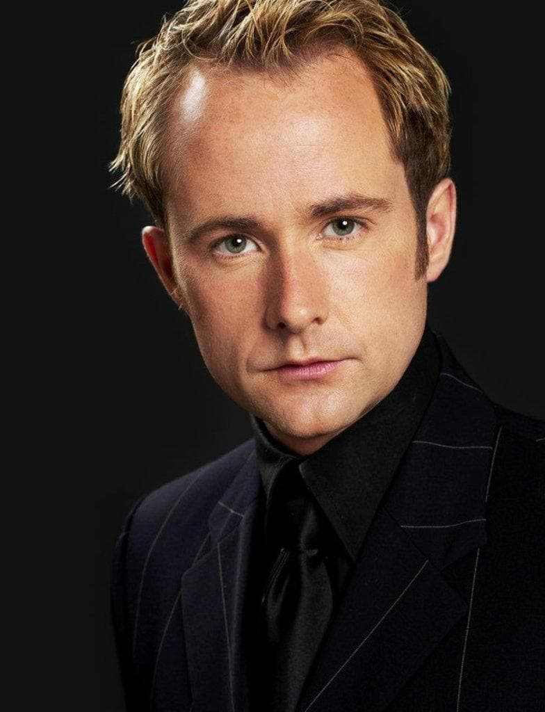 Billy Boyd For mobile
