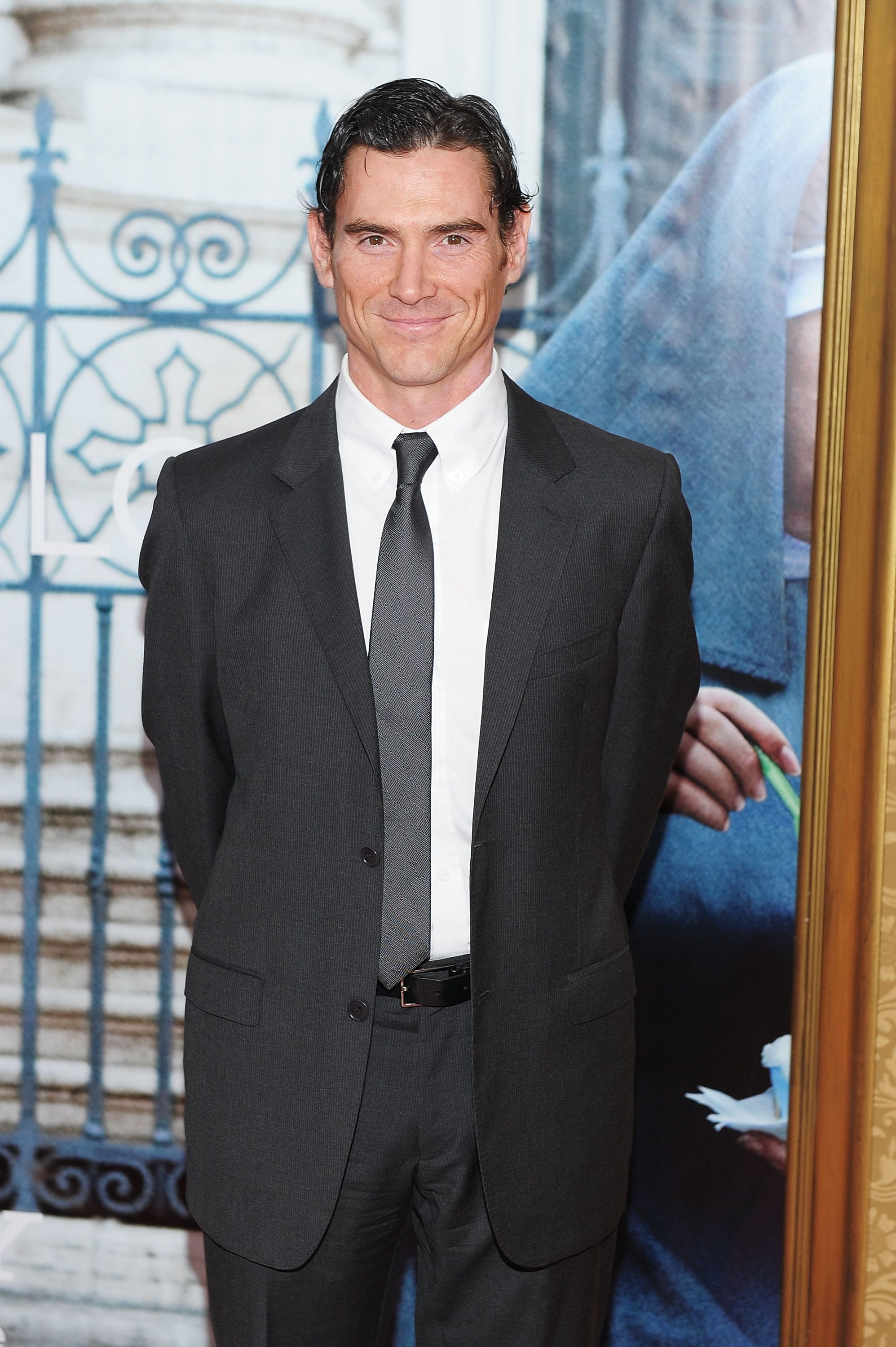 Billy Crudup For mobile
