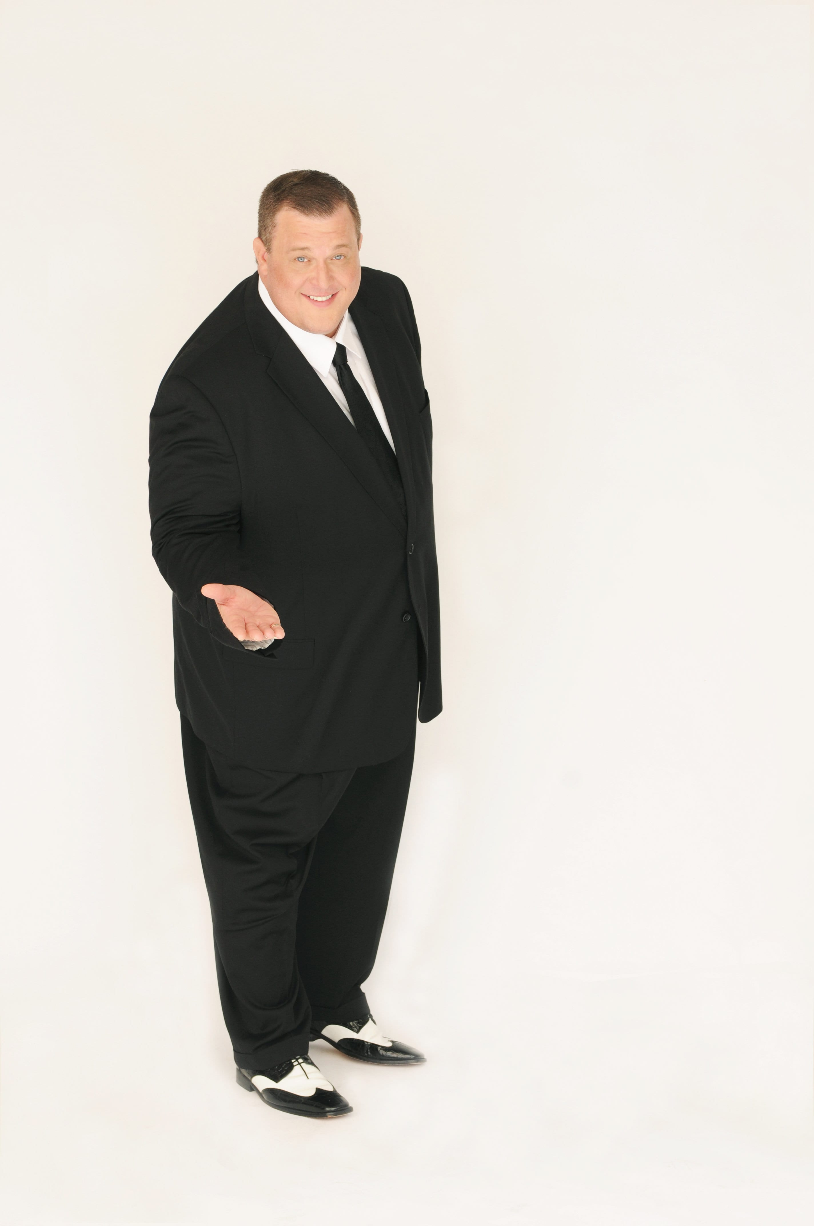 Billy Gardell For mobile