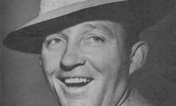 Bing Crosby For mobile