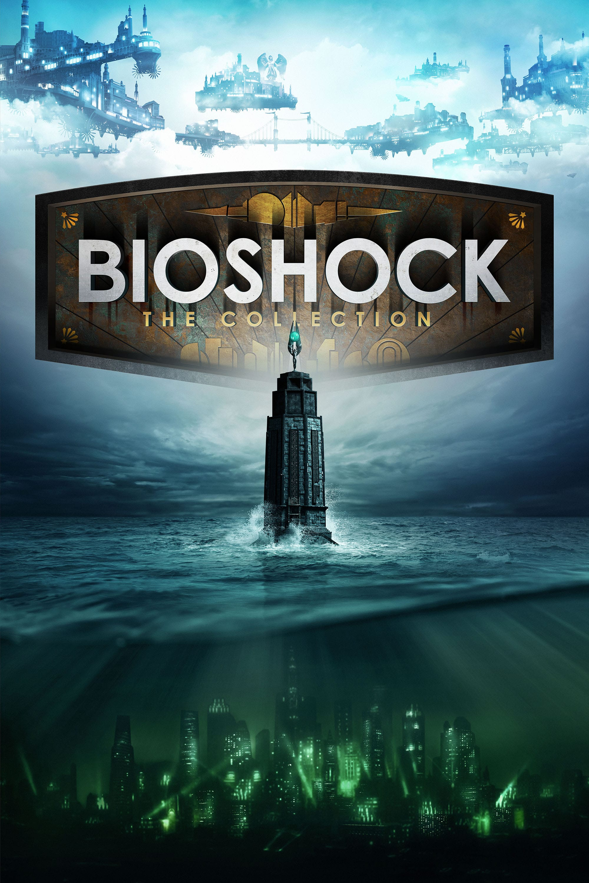 BioShock: The Collection For mobile