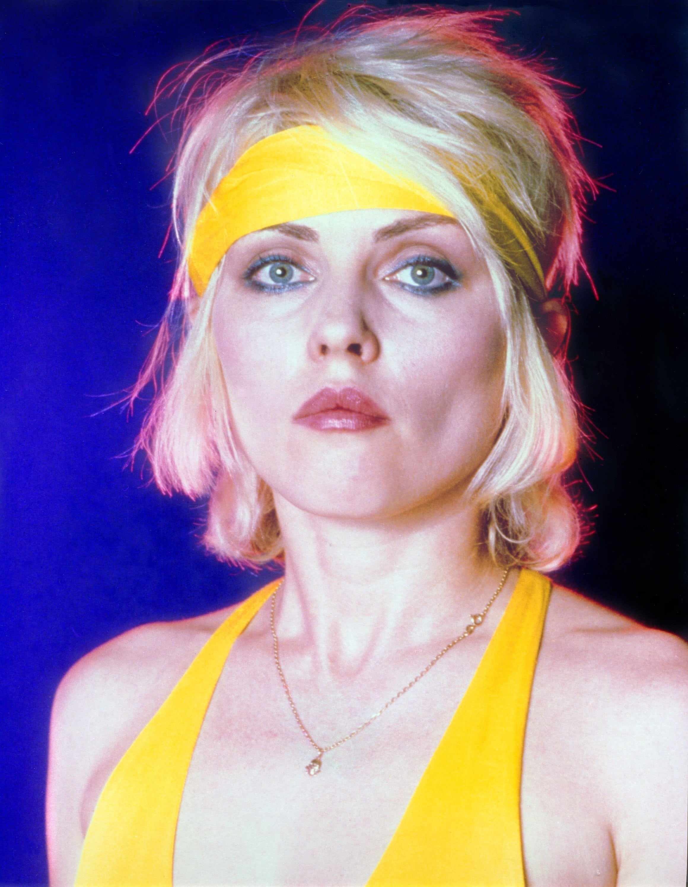 Blondie For mobile