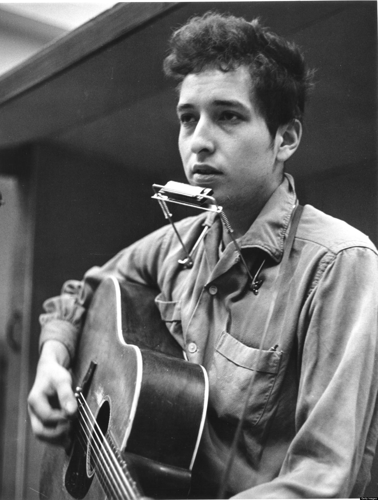 Bob Dylan For mobile