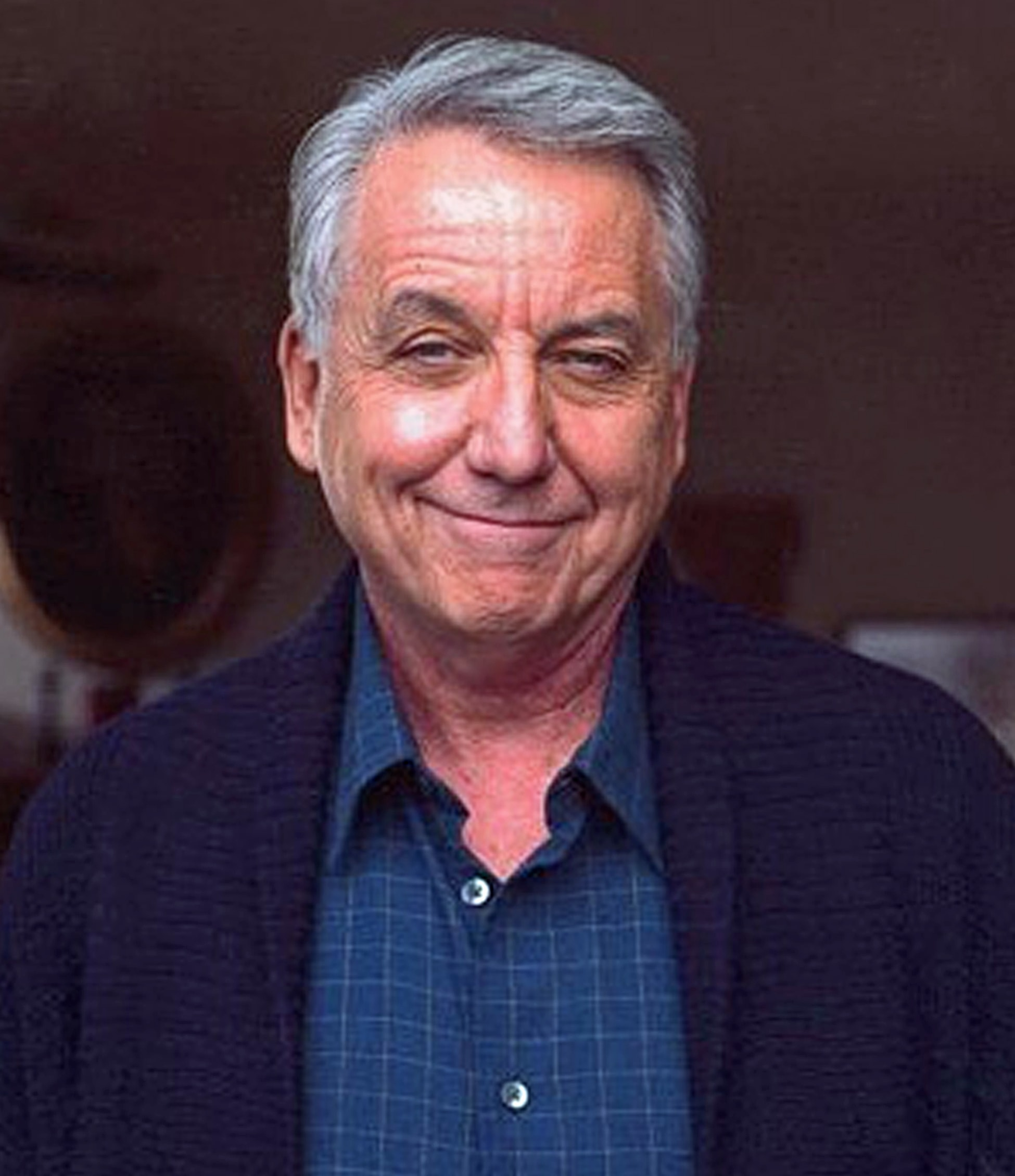 Bob Gunton For mobile