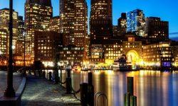 Boston For mobile
