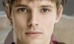 Bradley James For mobile