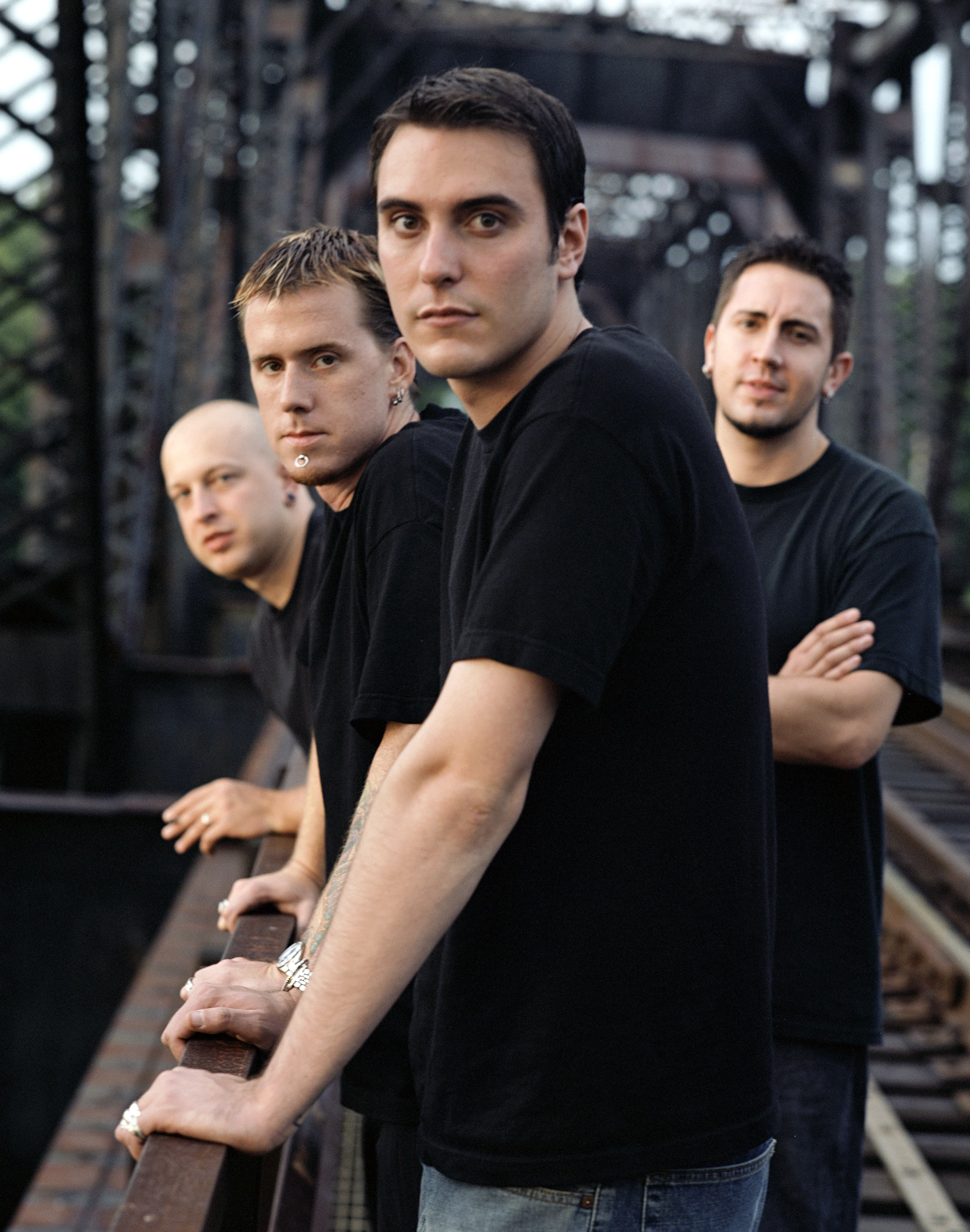 Breaking Benjamin For mobile
