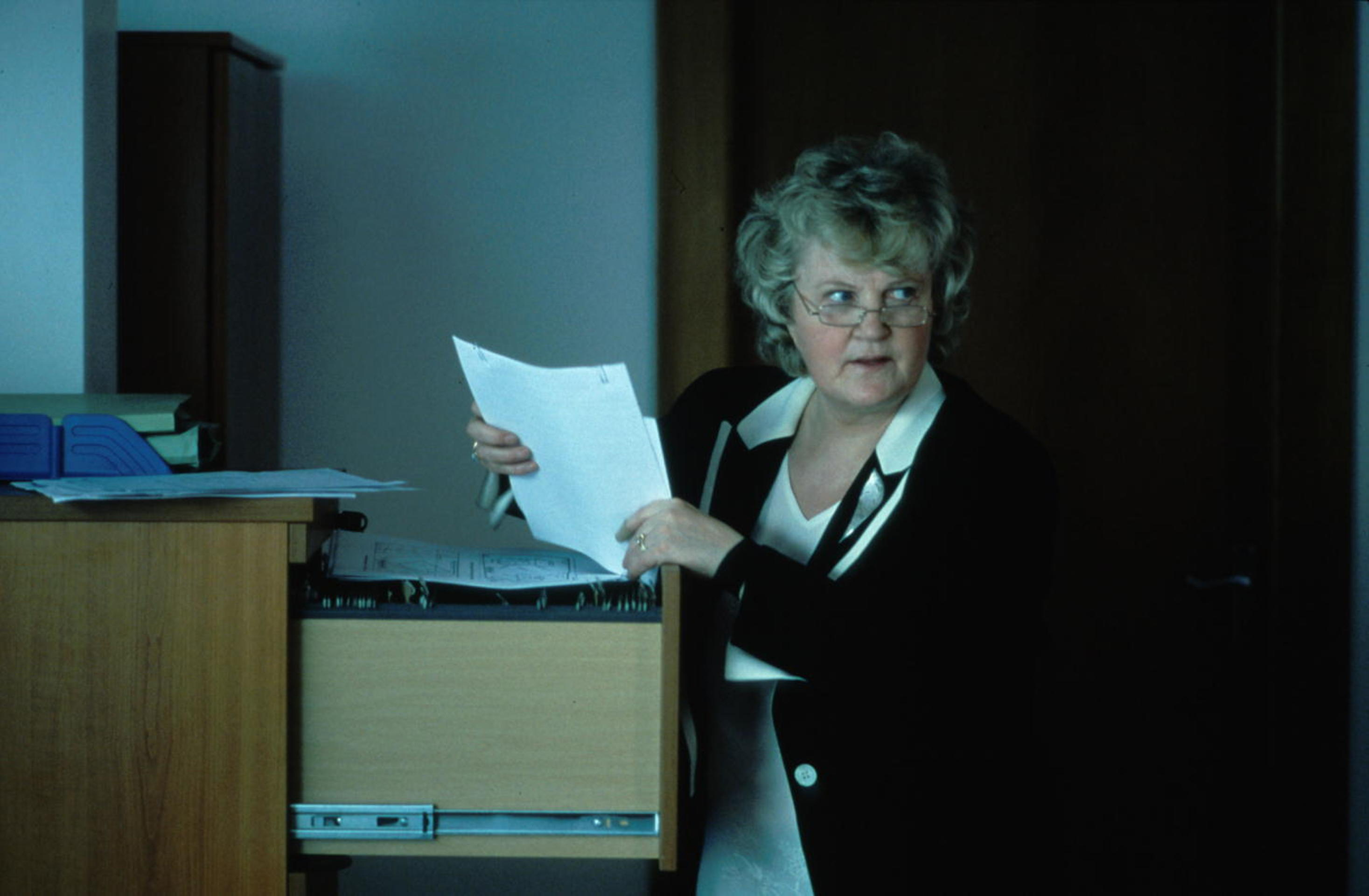 Brenda Fricker Wallpapers