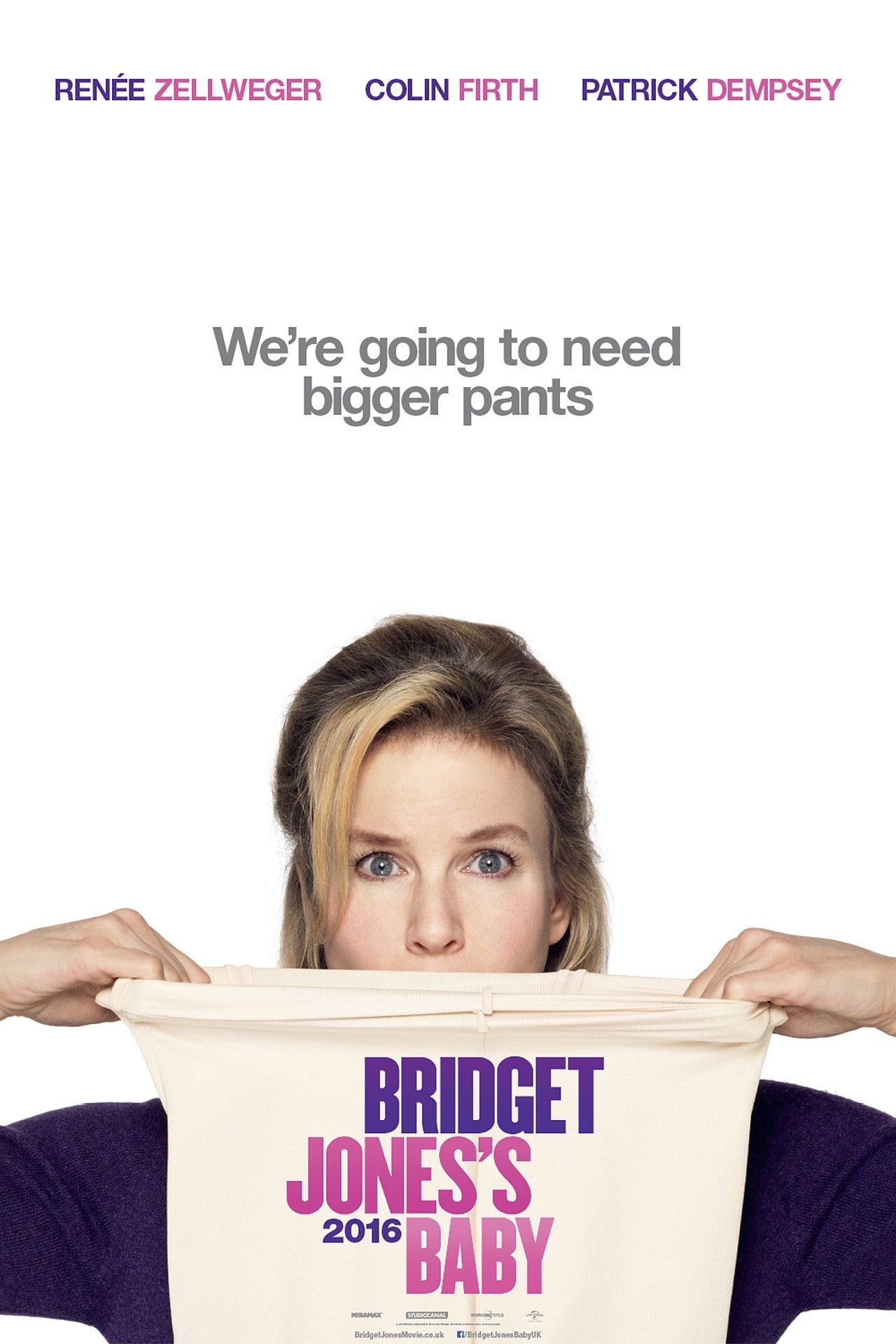 Bridget Jones's Baby For mobile
