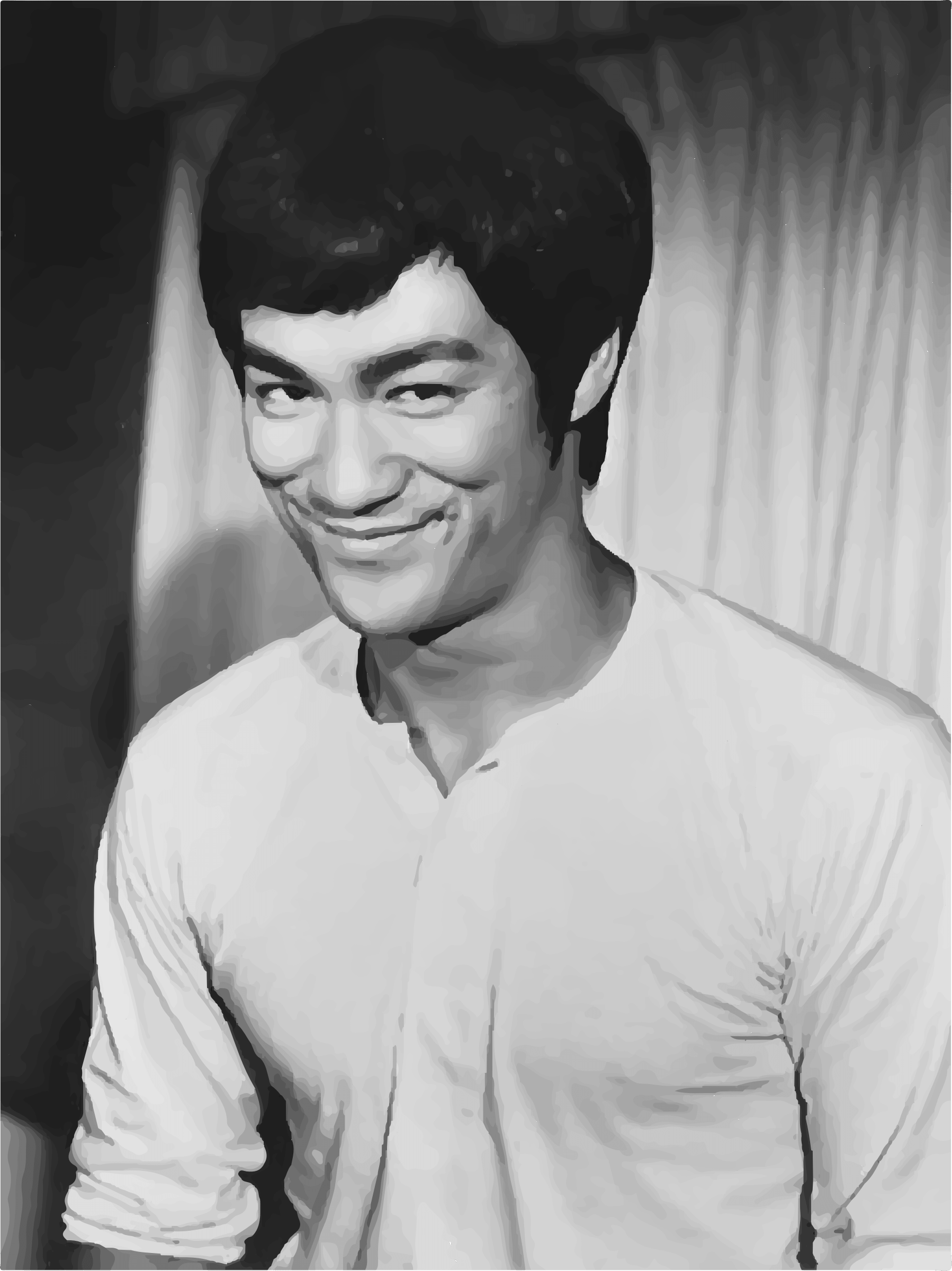 Bruce Lee For mobile