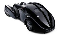 Bugatti Type 57SC Atlantic Coupe For mobile