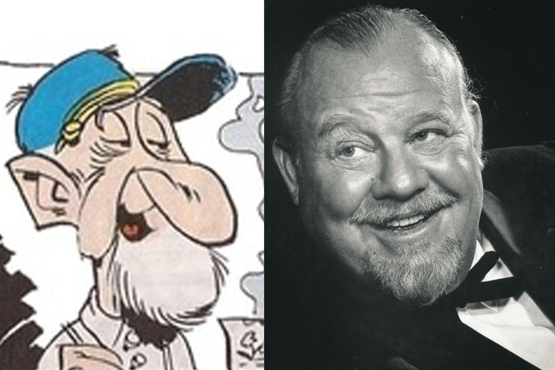 Burl Ives For mobile