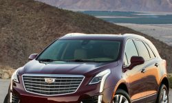 Cadillac XT5 For mobile