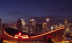 Calgary For mobile