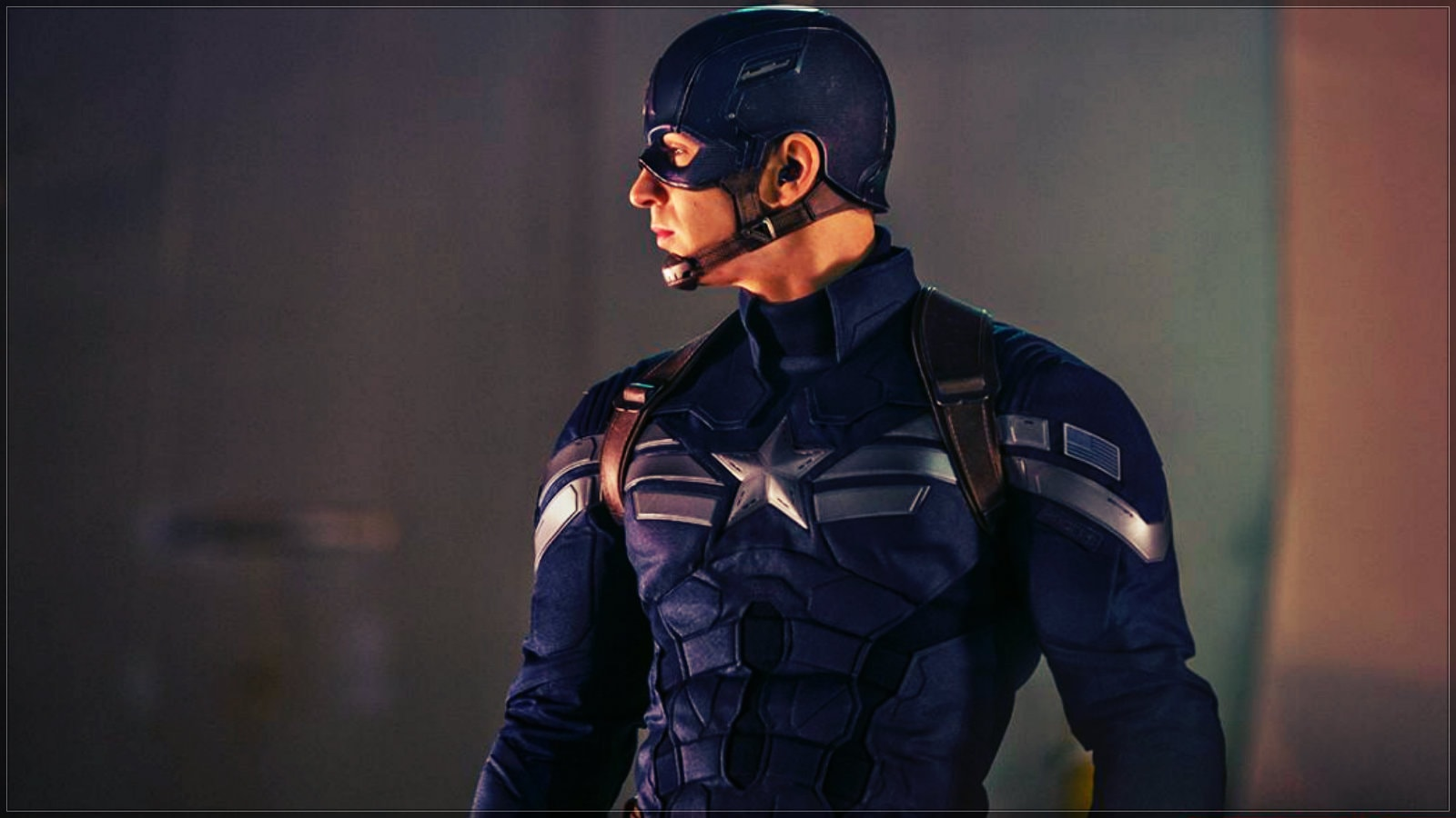 Captain America: The Winter Soldier for mobile