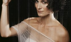 Carrie-Anne Moss For mobile
