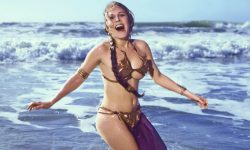 Carrie Fisher For mobile