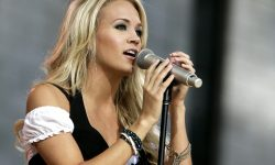 Carrie Underwood Widescreen for desktop