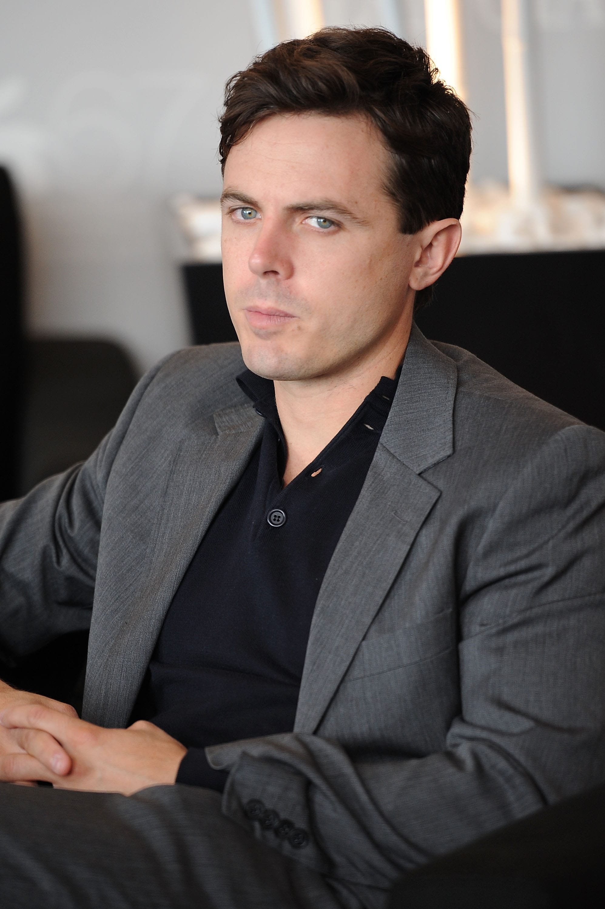 Casey Affleck For mobile