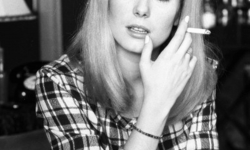 Catherine Deneuve For mobile