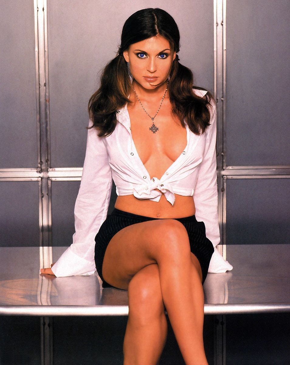 Cerina Vincent For mobile