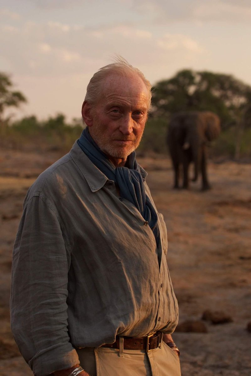 Charles Dance For mobile