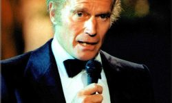 Charlton Heston For mobile