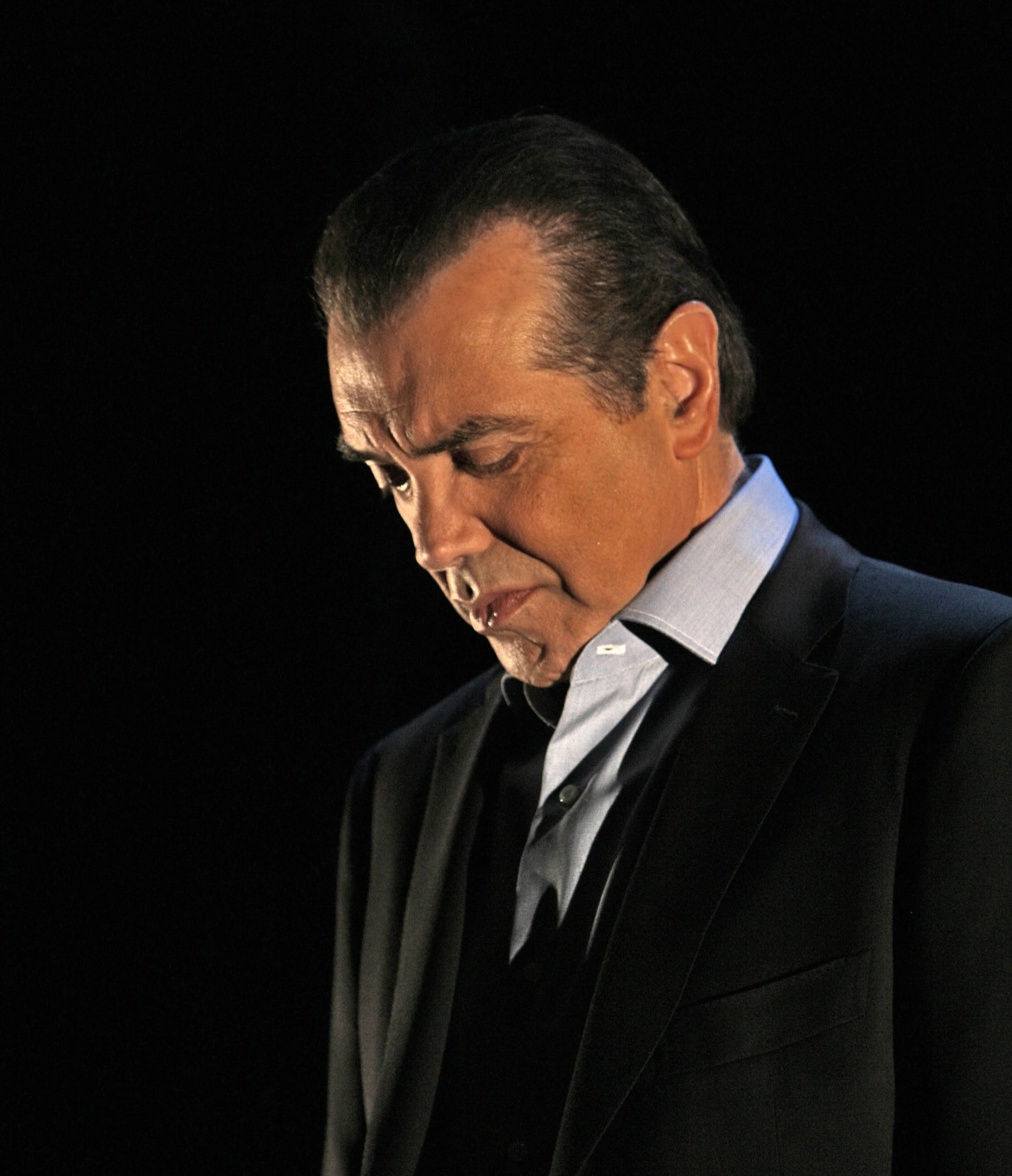 Chazz Palminteri For mobile