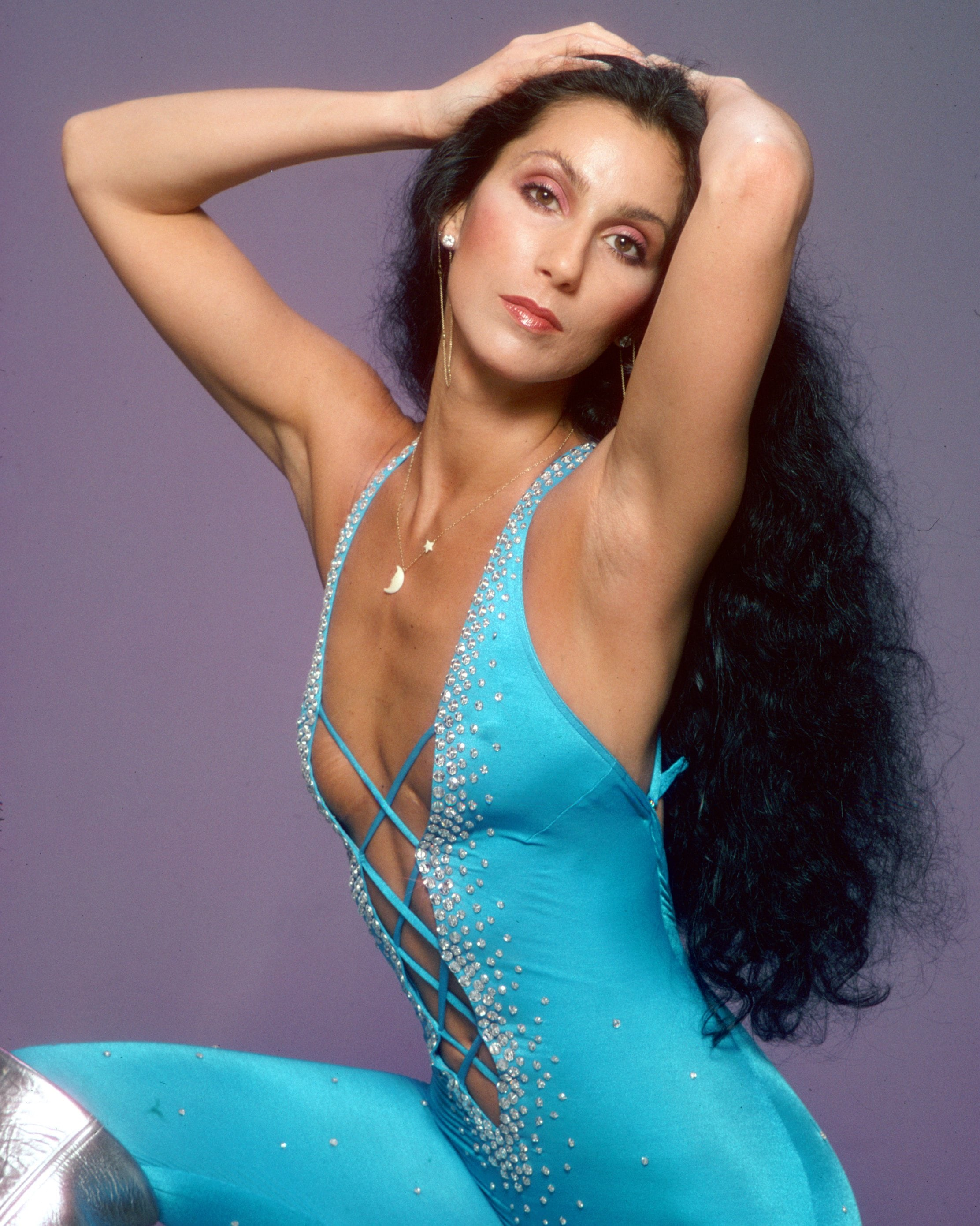 Cher For mobile