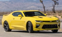 Chevrolet Camaro 6 For mobile