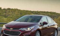 Chevrolet Cruze 2 For mobile