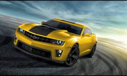 Chevy Camaro ZL1 For mobile