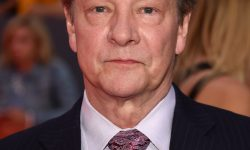 Chris Cooper For mobile