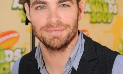 Chris Pine For mobile