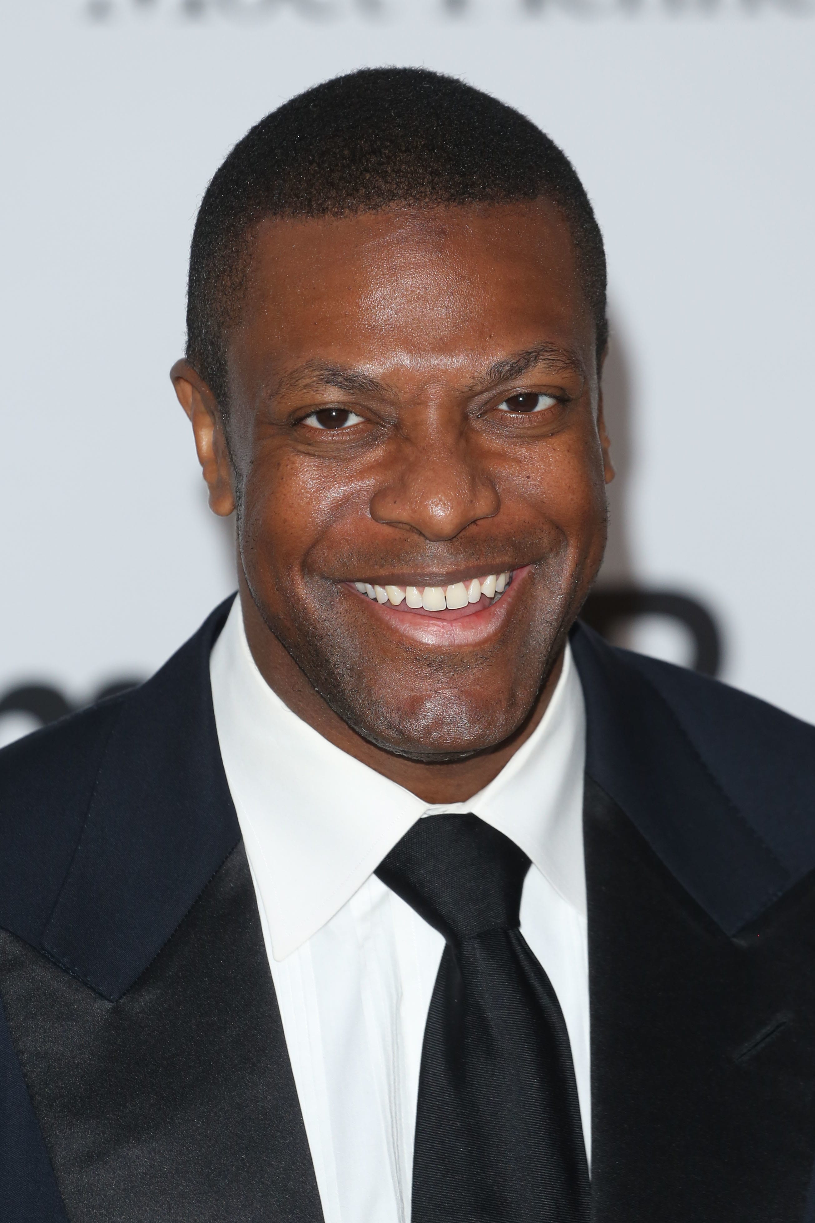 Chris Tucker For mobile