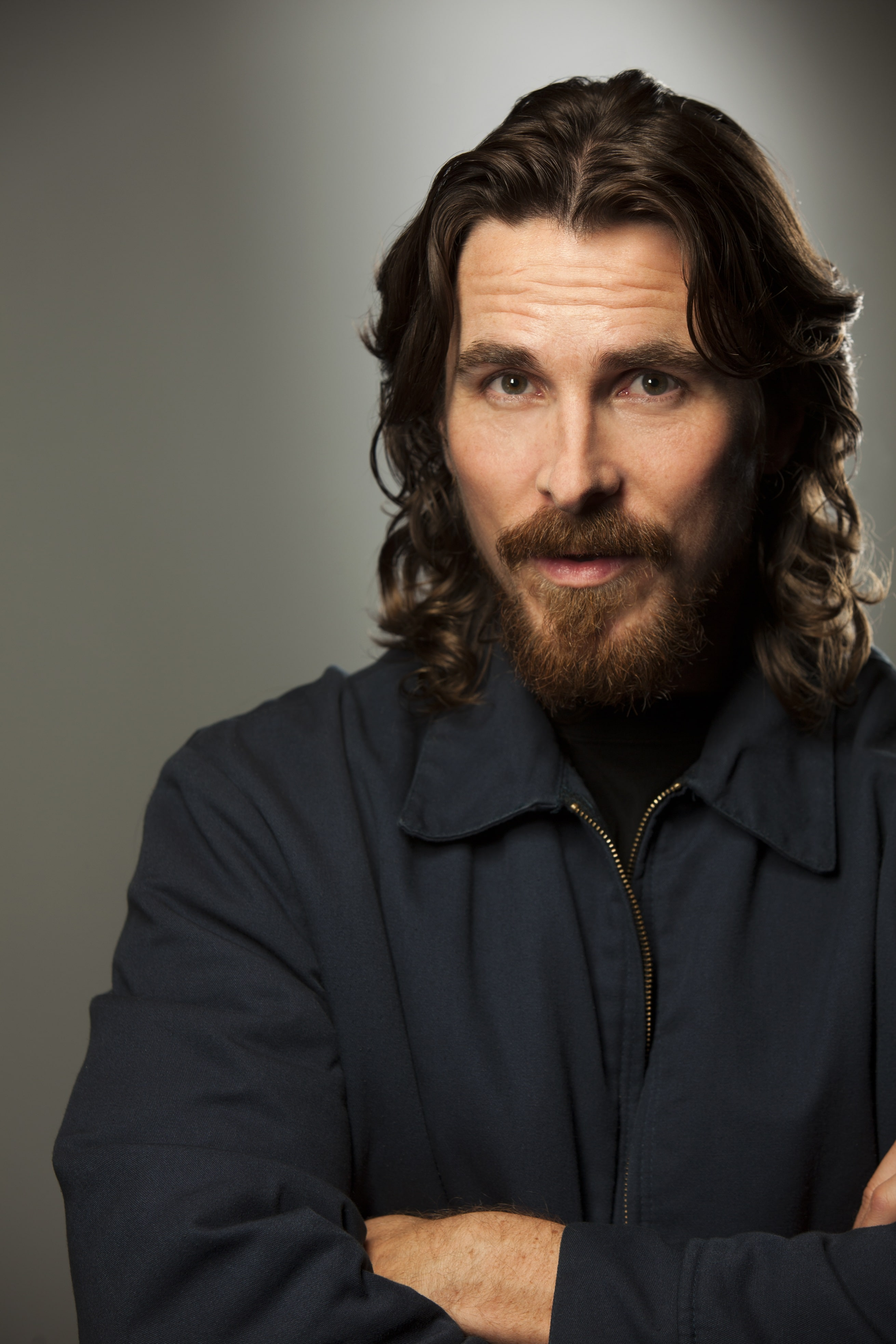 Christian Bale For mobile