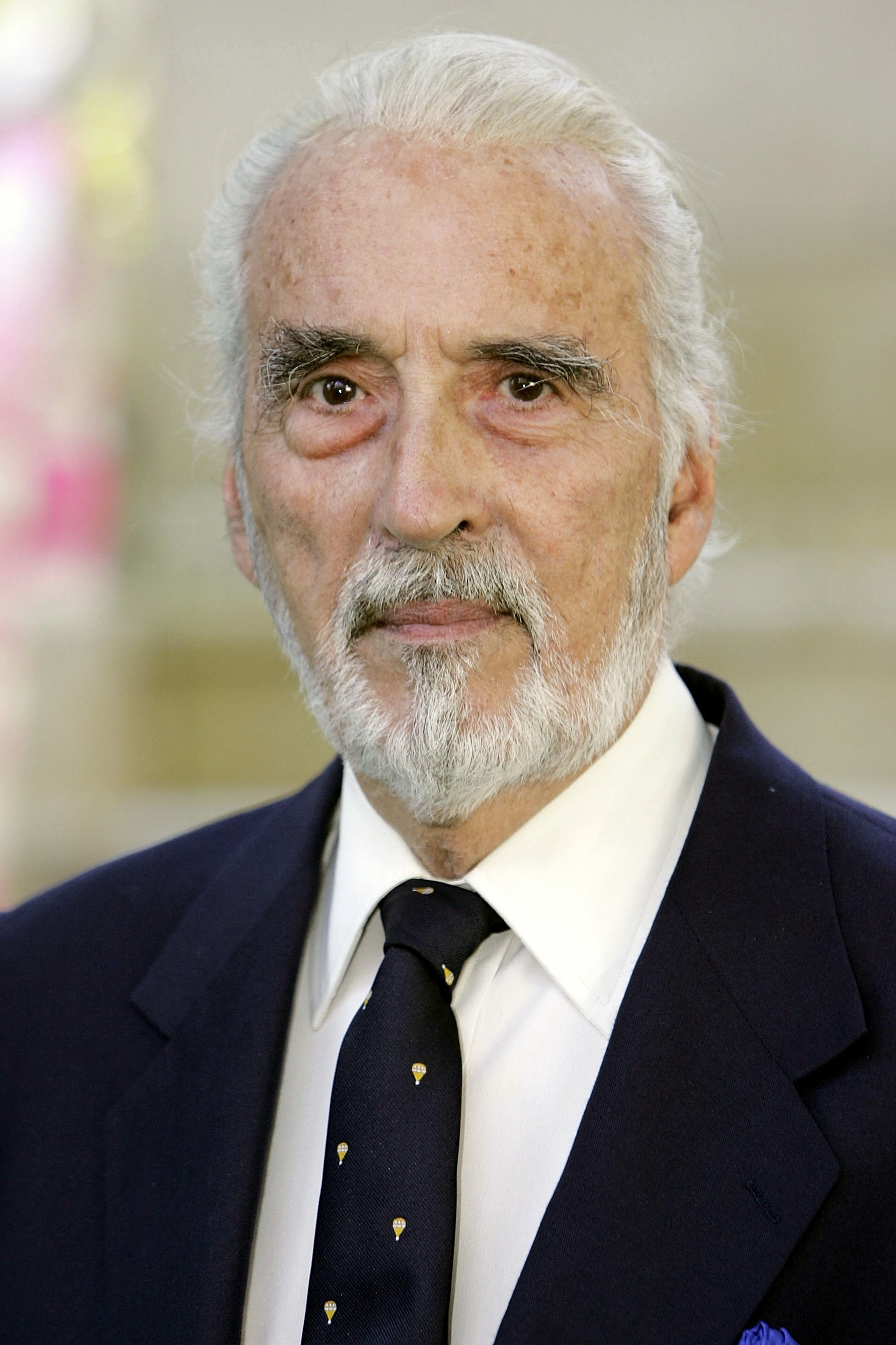 Christopher Lee For mobile
