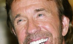 Chuck Norris For mobile