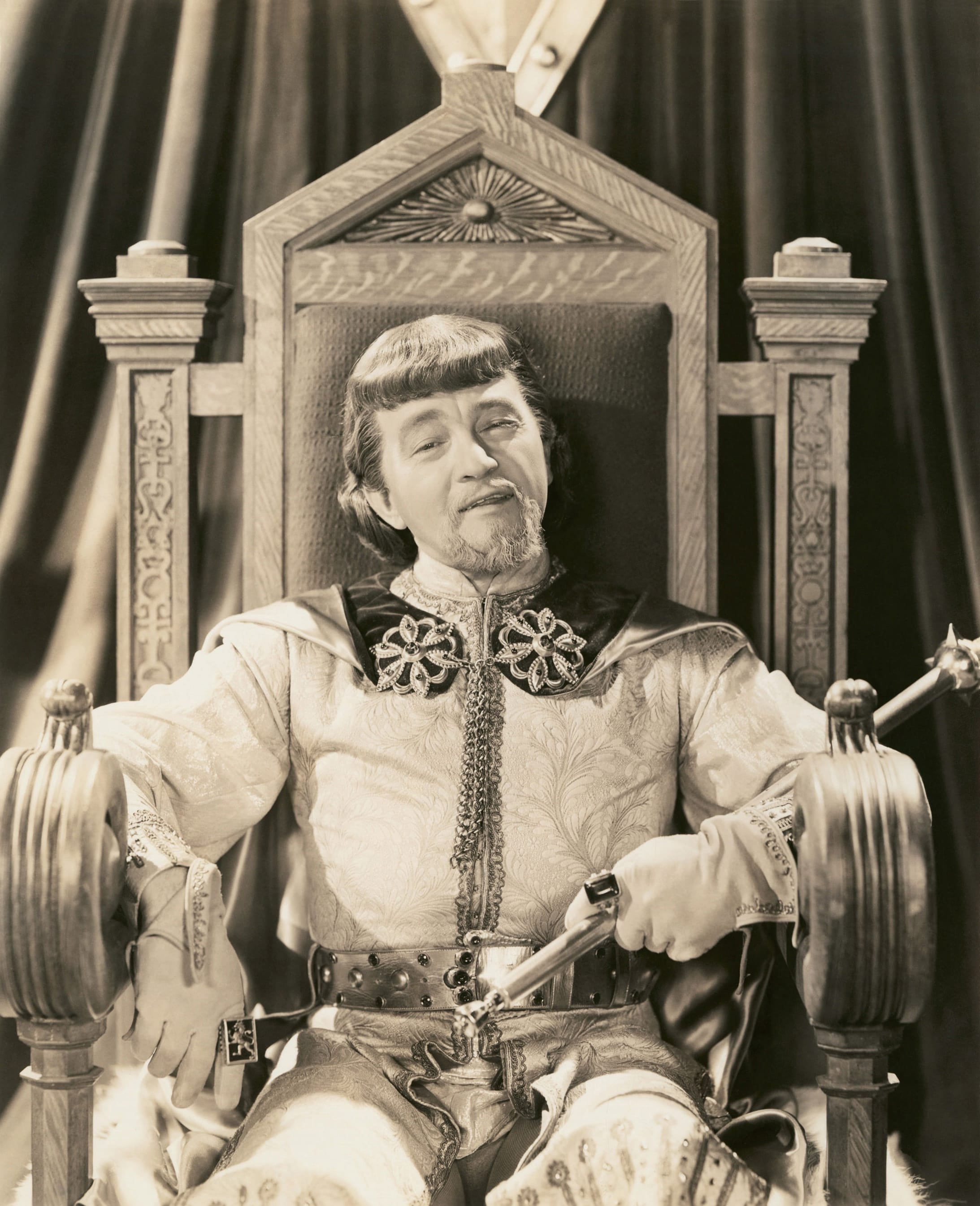 Claude Rains For mobile